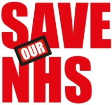 Save our NHS logo11-5179