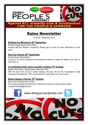 NewsletterSept2014 (1)