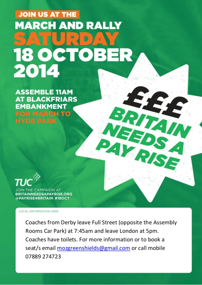 TUC 18th Oct coach details flyer (1)