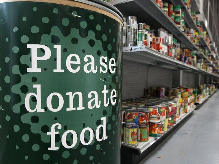 Image result for food banks
